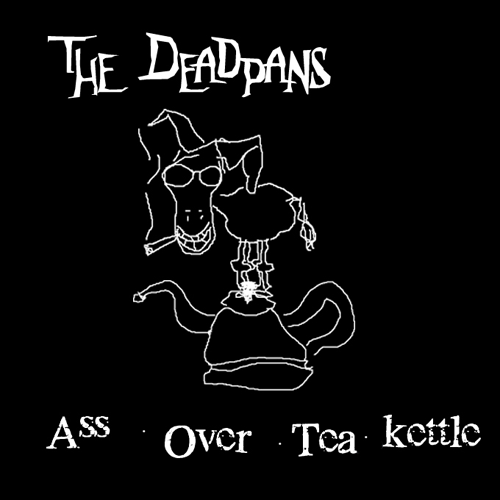 ass over teakettle